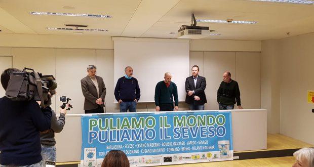 """Ripuliamo le acque del Seveso: """"Pronti emendamenti al bilancio dedicati"""""""
