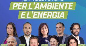 Team Futuro Ambiente: siamo pronti!