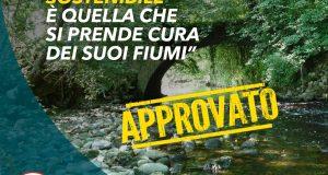 Bilancio Regionale 20-22: arrivano i fondi per la mappatura degli scarichi abusivi nei fiumi lombardi