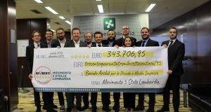 """Bilancio Lombardia, M5S: """"Abbiamo restituito 343.706,95 euro ai lombardi, cosa aspettano gli altri partiti?"""""""