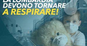 Inquinamento: quanto realizzato in Lombardia non è stato all'altezza