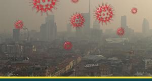 Ora lo sappiamo: il Coronavirus è trasportato dal particolato atmosferico