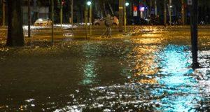 """Piove, esonda il Seveso: """"Basta perdere tempo aspettando le inutili vasche di laminazione"""""""