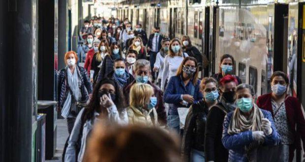 Pandemia? Nessuna risposta. Cosa succede in Lombardia?