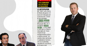 Test Sierologici: Il comportamento di Regione Lombardia è sempre più inquietante, valuteremo danno erariale