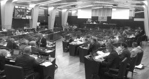 Assestamento al bilancio: Gestione approssimativa delle risorse in linea con il passato, fatto il possibile per ottenere modifiche importanti