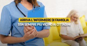 Medicina territoriale, Covid e prevenzione: Dal governo le risorse a Regione Lombardia per finanziare ADI, USCA e infermieri territoriali
