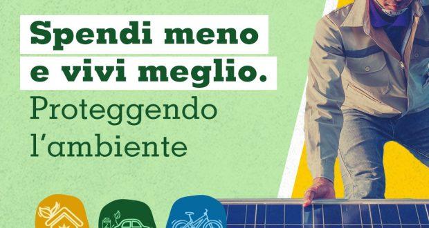 Il MoVimento 5 Stelle punta sull'ambiente per cambiare l'Italia