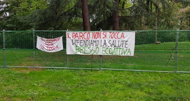 Alberi abbattuti Parco Nord: la risposta del sindaco Giuseppe Sala