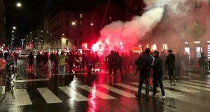 Disordini a Milano: Vicini a chi soffre, condanniamo le violenze. Chi soffia sul fuoco del malcontento per interesse ha responsabilità storiche