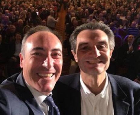 Esiste ancora una coalizione di maggioranza o Regione Lombardia è una sezione della Lega?