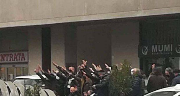 """Cernusco sul Naviglio, Altaforte. M5S: """"Per quanto è ancora tollerabile che la Lega sostenga e alimenti una forza politica antidemocratica e illegale?""""."""