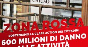Regione Lombardia risponda del proprio errore e paghi i danni ai lombardi