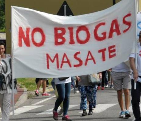 """Nuovo impianto biogas Masate: """"Chiediamo che le ragioni dei territori siano ascoltate in Regione Lombardia. Serve cabina di regia regionale e pianificazione"""""""