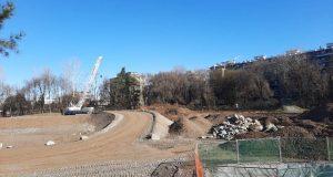 """Vasca laminazione Parco Nord: """"Salviamo l'ultima barriera, grave errore abbattere anche gli ultimi alberi"""""""