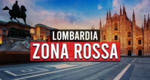 Lombardia in zona rossa: FONATNA NON PARLA PIU' NE' DI SCHIAFFI NE' DI RISTORI