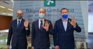"M5S Lombardia al centrodestra: ""Basta paure ora calendarizzare legge regionale antidiscriminatoria""."