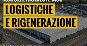 LE LOGISTICHE NON DEVONO DEVASTARE IL TERRITORIO. ACCOLTE RICHIESTE M5S