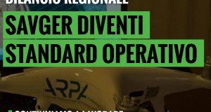 Bilancio regionale. Guerra dei rifiuti: continuiamo a lavorare affinché Savager diventi standard operativo regionale