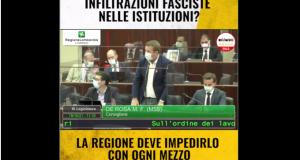 Regione Lombardia deve chiudere le porte a qualsiasi estremismo