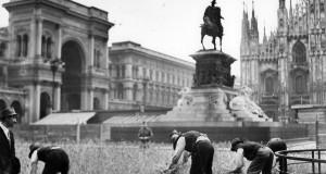 Milano capitale del Greenwashing