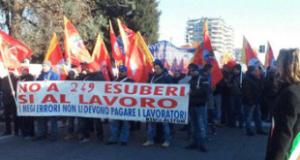 Il governo si attivi per la tutela dei lavoratori Alstom
