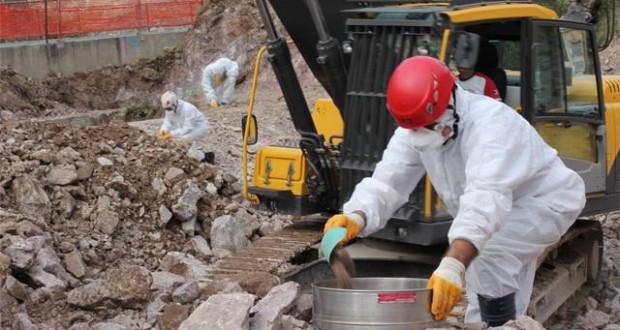 """Rocce da scavo: """"Sì al regolamento a patto aiuti realmente le imprese a tutelare l'ambiente"""""""