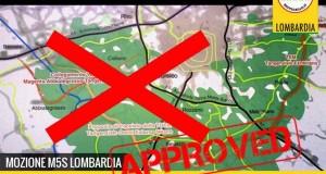La TOEM è fuori dal Piano Regionale Mobilità e Trasporti