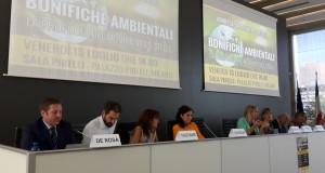 Bonifiche Ambientali, il convegno in Regione Lombardia