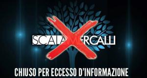 """Salviamo """"Scala Mercalli"""" e l'informazione ambientale"""