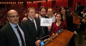 Reati Ambientali arriva la prima sentenza, per il M5S è motivo di grande orgoglio