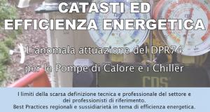 Risparmio ed efficienza energetica, al convegno di Assofrigoristi