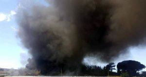 """La """"Guerra dei rifiuti"""" si combatte con il fuoco?"""