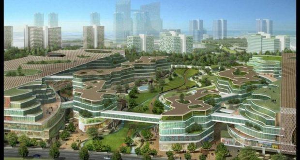 Il verde urbano come risposta ai cambiamenti climatici e al consumo di suolo