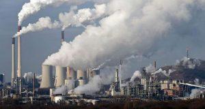 Inquinamento: i dati dell'Organizzazione Mondiale della Sanità