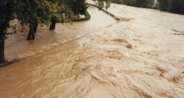 Alluvioni e dissesto: il governo prometteva 2 miliardi, ha stanziato 7 milioni