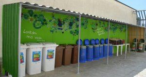 Keep the planet clean, la raccolta differenziata nel carcere di Bollate