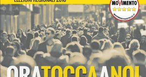 Il Programma del M5S per la Lombardia #OraToccaANoi