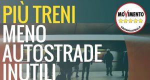 Trasporto pubblico in Lombardia: le proposte del M5S