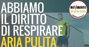 Mal'Aria 2018, in Pianura Padana non si respira