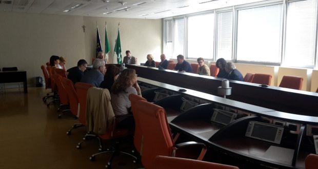 """Tavolo fanghi in Regione, M5S: """"Percorso già avviato con il Ministero, dal tavolo utili contributi """""""