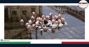 Clima e dissesto, riflessioni a margine della settimana che ha sconvolto l'Italia