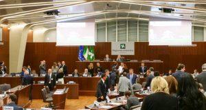 """Consiglio regionale torna il 31 marzo come da nostra richiesta: """"politica non può stare alla finestra""""."""