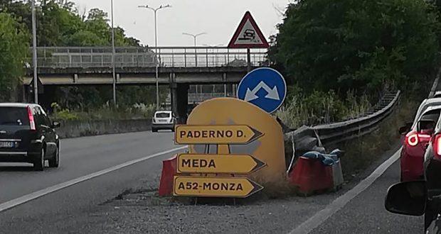 """Rho-Monza: """"Aprire alla viabilità per alleggerire il traffico su Cormano e Bollate"""""""