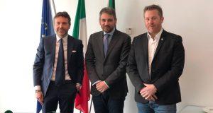 Il ministero dell'Ambiente in prima linea per la Lombardia