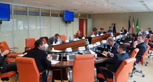 M5S lascia la Commissione Territorio. È presieduta da Palumbo: fugare spettro di condizionamenti esterni sui lavori
