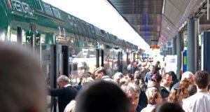 Abbiamo chiesto più attenzione per i pendolari di Legnano, ma per Trenord va bene così