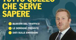 """Viabilità e traffico in Lombardia: """"Move-In"""" tutto quello che abbiamo saputo"""