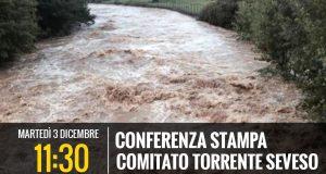 """""""Ripuliamo le acque del Seveso"""" il 3 dicembre alle 11.30 conferenza stampa a Palazzo Pirelli"""