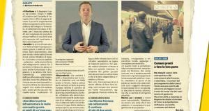 """Metro Cologno Monzese-Vimercate, M5S: """"Regione dorme, bene l'interesse dei privati"""""""